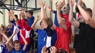 XVI Turniej Piłki Nożnej Ministrantów