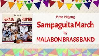 Sampaguita March - Malabon Brass Band
