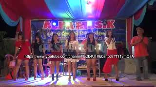 Remix Terbaru Alpa Musik Fungky Volume 3 Orgen Lampung
