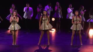 ED5INTERNATIONAL - Bandstand Boogie