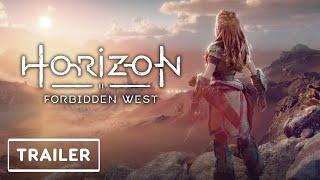 Horizon Zero Dawn 2 é revelado no evento do PS5