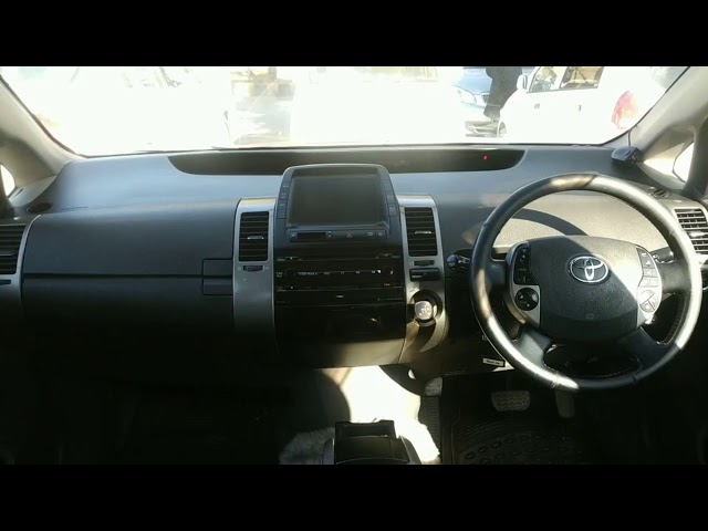 Toyota Prius G 1.5 2007 for Sale in Islamabad