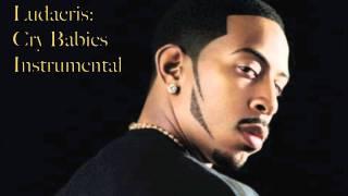 Ludacris: Cry Babies Instrumental