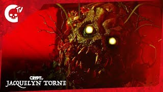 Jacquelyn Torne | Scary Short Horror Film | Crypt TV