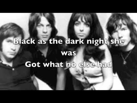 Venus-Shocking Blue Lyrics