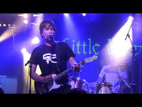 LITTLE NEMO - Starship [21-09-2012, Live Au Bus Palladium, Paris]