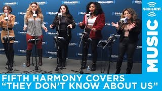 Fifth Harmony - They Don't Know About Us (Cover)