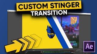 logo stinger transition - मुफ्त ऑनलाइन वीडियो