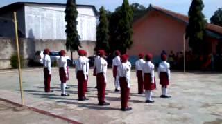 Video Paskibra Sdn Saradan Subang