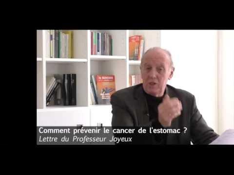 Comment prévenir le cancer de l'estomac ?