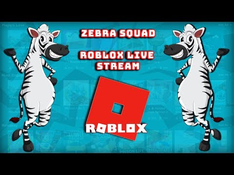 🔴[Live]  12 HOUR  ROBLOX LIVE STREAM!!! Part 2!! PLAYING ANY GAME YOU WANT 😲😲😲   [Road to 3000]