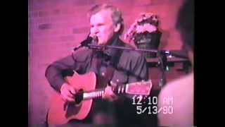 Doc Watson - Ready For The Times To Get Better - 1990