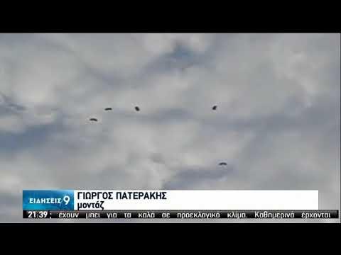 Θρηνούν οι Ένοπλες Δυνάμεις – Νεκρός αλεξιπτωτιστής μετά από νυχτερινή ελεύθερη πτώση | 4/9/20 | ΕΡΤ