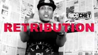 Ricochet- Retribution Official Video