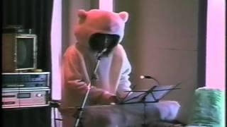 リビドー賛歌 / LOVE FURNITURE LOUNGE BEARS