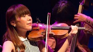 Scirocco 2009 / 宮野弘紀 : maiko jazz violin live!