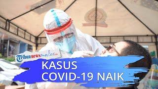 Sebulan seusai Lebaran Kasus Covid-19 di DKI Jakarta Naik Tajam, Anies: Sepekan Kasus Naik 50%