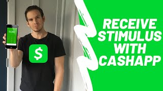 Stimulus Check on Cash App (How To Receive Your Stimulus Check Using Cash App)
