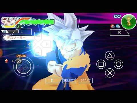 Download Super Dragon Ball Heros Mod Menu Iso Download Link Video