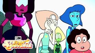 Steven Universe | Every Gem's Funniest Moments | Cartoon Network