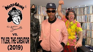 Nardwuar vs. Tyler, The Creator (2019)