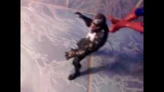 preview picture of video 'игрушки человек-паук часть 2'