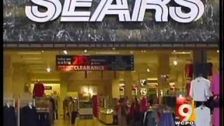 KMart and Sears released their Black Friday ads