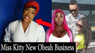 Miss Kitty Turns To 0BE@H | Spice Reacts To Mackerel's New Bae 2019
