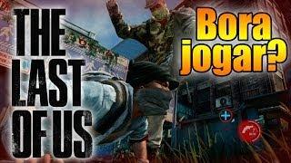 The Last of Us Multiplayer ONLINE: Vamos voltar a jogar? Novo grupo pra reunir a galera que joga!