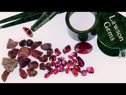 How to Find and Buy Rubies and other Gemstones in Taunggyi, Burma (Myanmar)