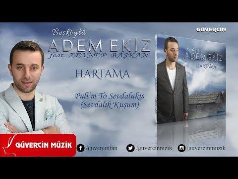 «Πουλί μ' το σεβνταλούκι σ'» είναι το τραγούδι με ποντιακό στίχο στο νέο CD που κυκλοφόρησε στην Τουρκία από τον Αντέμ Εκίζ Μπεσκιοϊλού