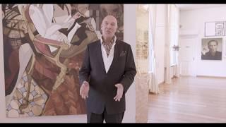 Stiftung Starke Berlin – Gemeinnützige Kunststiftung