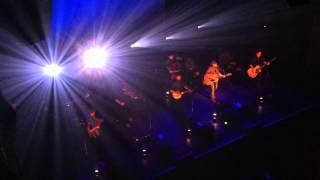 """Trampled by Turtles """"New Orleans"""" live @ Terminal 5, YC 09-12-14"""