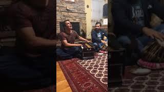 Farhad Shams [Feat Zabi Jawanmard] AHMAD ZAHIR - DOSTET DARUM HAMAYSHA