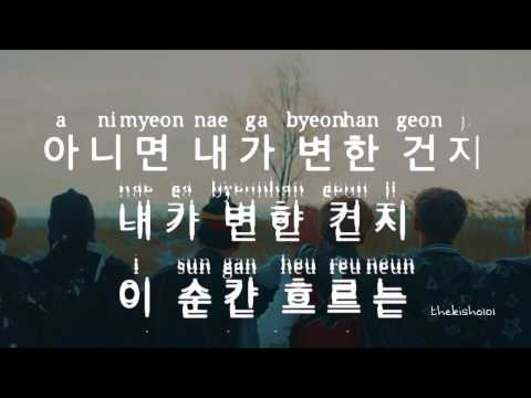 BTS- Spring Day (봄날) Instrumental / Karaoke