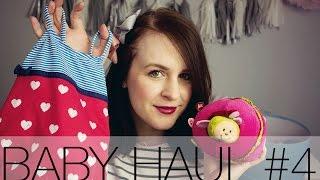 Baby Haul #4 Neue Kleider und Spielzeug für #Babyfrost   Anna Frost