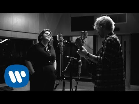 Ed Sheeran - Best Part Of Me (feat. YEBBA) (Live At Abbey Road) - Ed Sheeran
