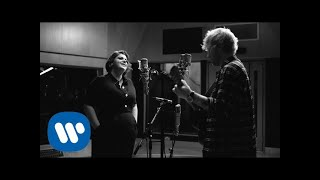 Ed Sheeran   Best Part Of Me (feat. YEBBA) (Live At Abbey Road)