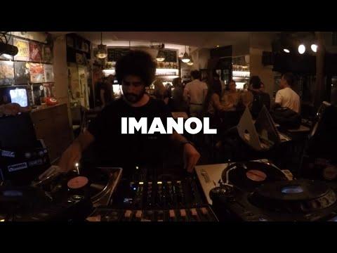 Imanol • Vinyl Set • Le Mellotron