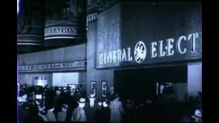 General Electric at the 1933 World