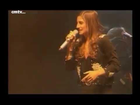 Soledad video Déjame que me vaya - Calafate 2014