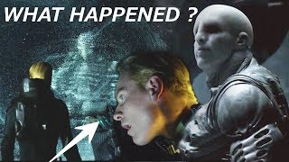 What REALLY Killed Engineers on LV-223 ||  Analysis Hidden Clues Prometheus