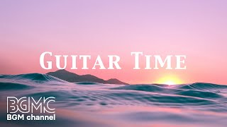 4 Hours Relaxing Guitar Music: Meditation Music, Instrumental Music, Calming Music, Soft Music