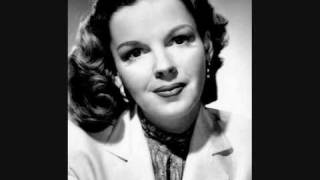 Judy Garland & Johnny Mercer...Don't Get Around Much Anymore