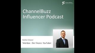 #2 Bastian Glasser - Talerbox, der Finanz-YouTuber