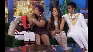 Love & Hip Hop Atlanta Season 6 Reunion Part 1 - #LHHATL