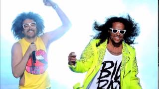 LMFAO - Party Rock Anthem,Sorry For Party Rocking & Sexy And I Know It  Mp3