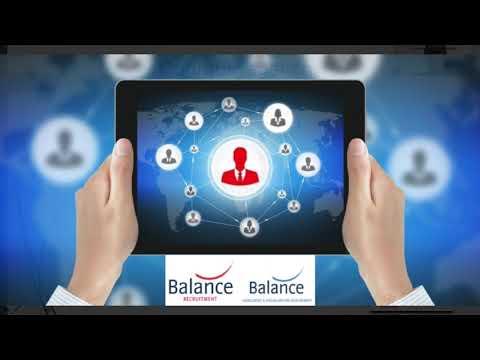 Online Recruitment (Balance Recruitment)