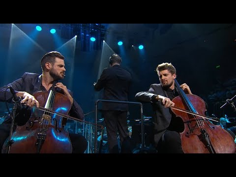 Фото 2CELLOS - Cinema Paradiso Live at Sydney Opera House
