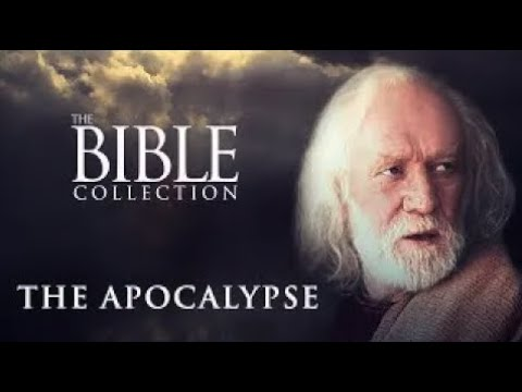 The Bible Collection: The Apocalypse DVD movie- trailer